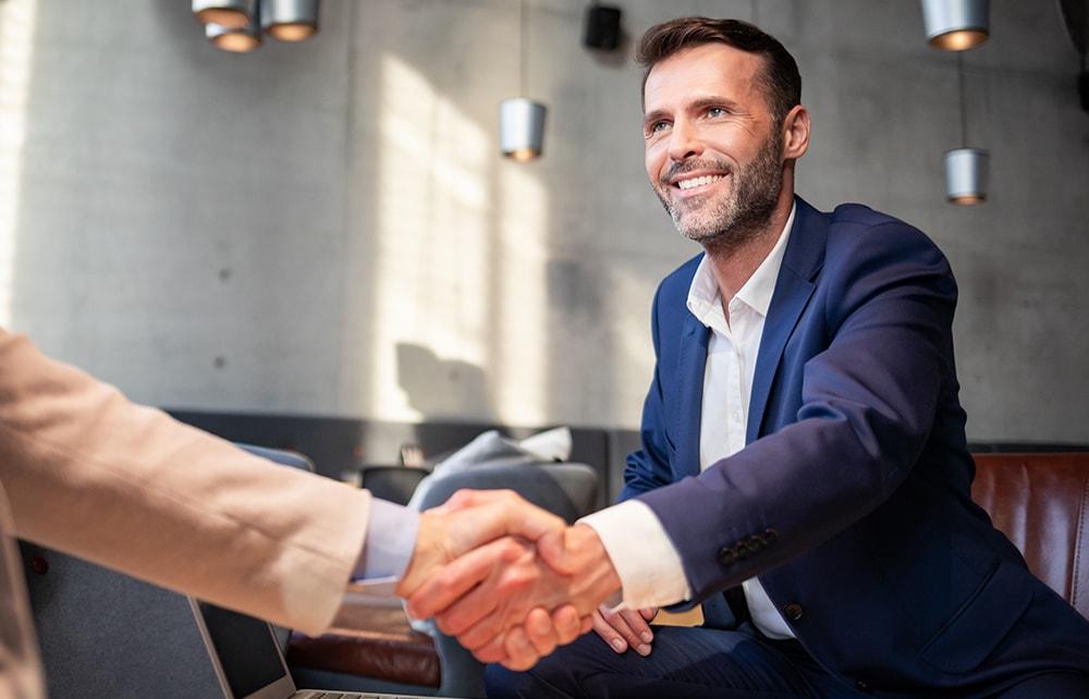 Starke Partner für mehr Erfolg